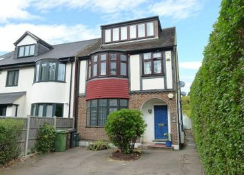 Thumbnail 2 bed flat for sale in Batchwood Drive, St.Albans