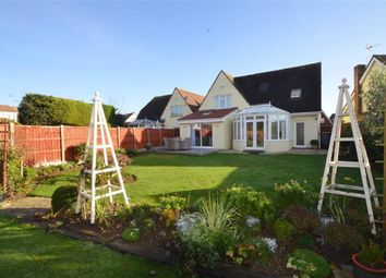 Thumbnail 3 bed detached house for sale in Ladram Way, Thorpe Bay, Essex