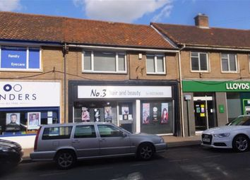 Thumbnail Retail premises for sale in Sherwood Street, Warsop, Nottinghamshire