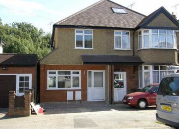 Thumbnail 2 bed semi-detached house to rent in Frankland Road, Croxley Green, Rickmansworth Herts