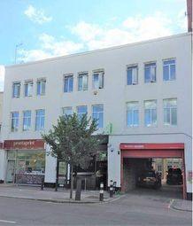 Thumbnail Office to let in Bayham Street, London
