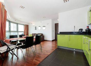 Thumbnail 2 bed flat to rent in Bridges Court, London