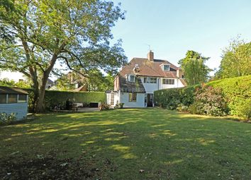 4 bed semi-detached house for sale in Cornwood Close, London N2