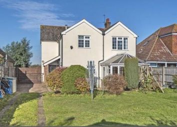 Thumbnail 4 bed detached house for sale in Birdham Road, Chichester