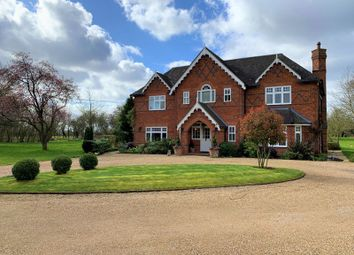 Thumbnail 5 bed detached house for sale in Wokingham Road, Hurst, Reading