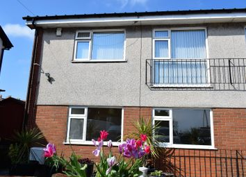 Thumbnail 2 bed flat to rent in Vista Court, Northcliffe Road, Penarth