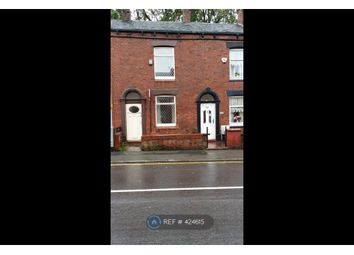Thumbnail 2 bed terraced house to rent in Coalshaw Green Road .Chadderton, Oldham