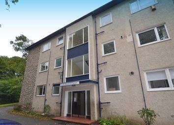 Thumbnail 3 bed flat for sale in Peveril Court, Burnside, Rutherglen