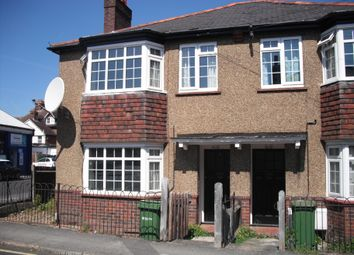 Thumbnail 1 bed flat to rent in Albert Road, Ashtead
