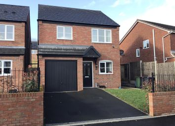 3 bed detached house for sale in Darrall Road, Lawley Village, Telford TF4