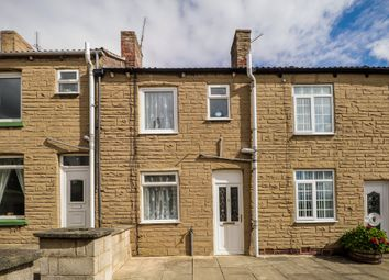 2 bed terraced house for sale in Sun Court, Featherstone, Pontefract WF7