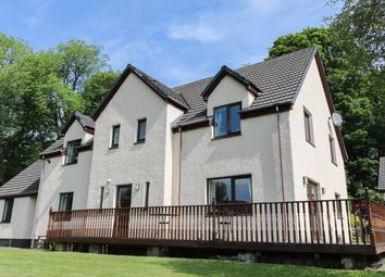 Thumbnail 4 bed detached house for sale in Oronsay Court, Portree