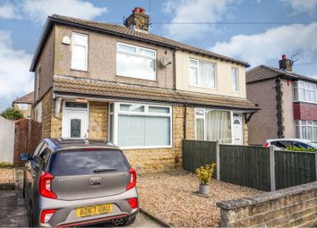 2 bed semi-detached house for sale in Calverley Moor Avenue, Pudsey LS28