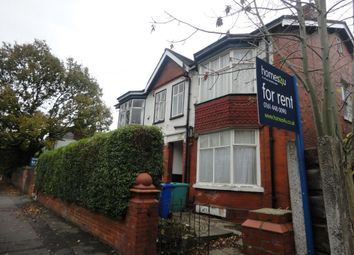 Thumbnail 5 bedroom property to rent in Whiteoak Road, Fallowfield, Manchester