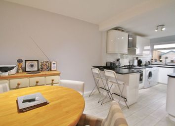 Thumbnail 4 bed terraced house for sale in Rothwells Close, Cholsey, Wallingford