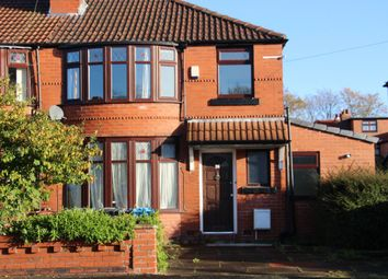 Thumbnail 7 bed property to rent in Brentbridge Road, Fallowfield, Manchester