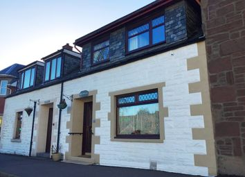 Thumbnail 3 bed terraced house for sale in Burrell Street, Crieff