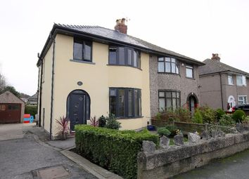 Thumbnail 3 bed semi-detached house for sale in Noel Road, Lancaster