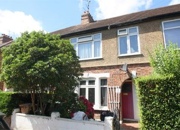 Thumbnail 2 bed maisonette for sale in Penton Avenue, Staines-Upon-Thames, Surrey