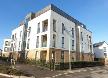 Thumbnail 2 bed flat for sale in Locking, Weston-Super-Mare, Somerset