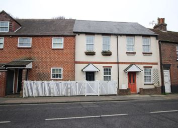 Thumbnail 2 bed flat to rent in St. Pancras, Chichester