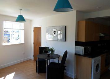 Thumbnail 1 bed flat to rent in High Street, Beckenham, Beckenham, Kent