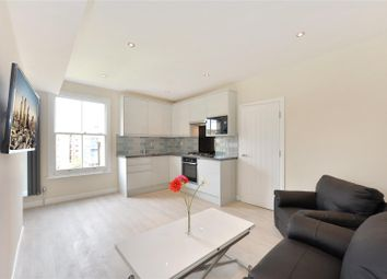 Thumbnail 2 bed flat for sale in West Cromwell Road, London