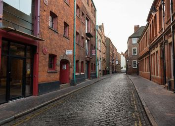 Thumbnail Room to rent in Pacific Court, High Street, Hull