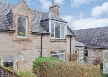2 bed terraced house for sale in Society Street, Nairn IV12