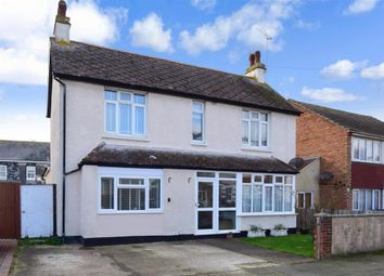 Thumbnail 3 bed detached house for sale in Albany Drive, Herne Bay, Kent