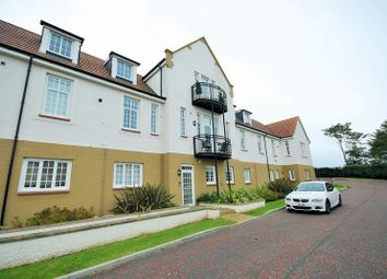 Thumbnail 1 bed flat for sale in St. Quivox, Ayr