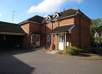 Thumbnail 2 bed flat to rent in Fern Place, Farnborough