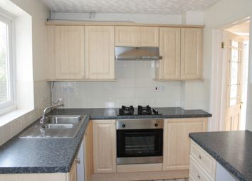 Thumbnail 2 bedroom terraced house to rent in Keats Close, Thetford