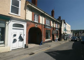 Thumbnail 2 bed flat to rent in 51 Long Street, Wotton-Under-Edge, Gloucestershire