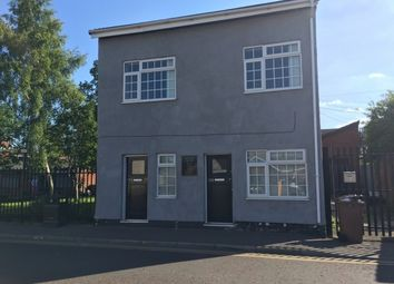 Thumbnail 1 bed flat to rent in Haydock Street, Newton-Le-Willows