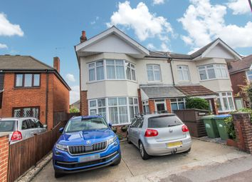 4 bed semi-detached house for sale in St James Road, Upper Shirley, Southampton SO15
