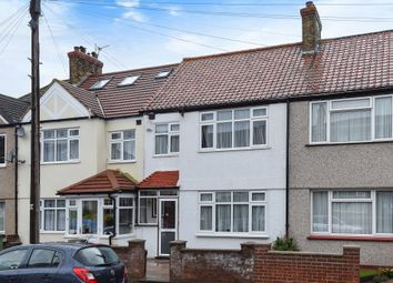 Thumbnail 3 bedroom terraced house for sale in Castleton Road, Mitcham