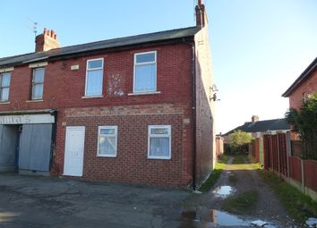 Thumbnail 2 bedroom flat for sale in The Circle, Moorends, Doncaster