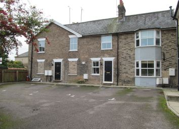 Thumbnail 1 bedroom flat for sale in Victoria Mews Stowupland Road, Stowmarket