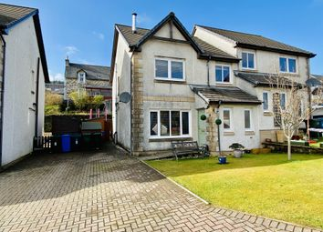 Thumbnail 3 bed property for sale in 8 St Clair Way, Ardrishaig