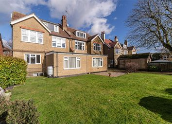 Thumbnail 1 bed flat for sale in Camborne Road, Sutton, Surrey