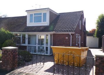 Thumbnail 3 bed property to rent in Hutton, Brentwood