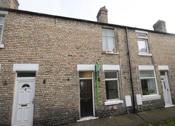 Thumbnail 2 bedroom property to rent in Humber Street, Chopwell, Newcastle Upon Tyne