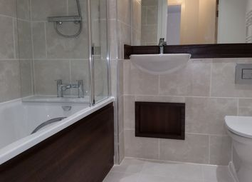 Thumbnail 1 bedroom flat to rent in Connersville Way, Croydon