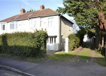Thumbnail 3 bed end terrace house for sale in Kingsholm Road, Southmead, Bristol