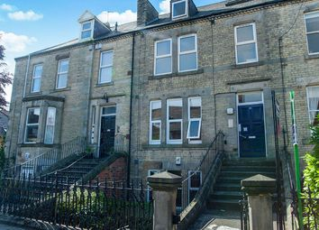 Thumbnail 1 bed flat for sale in Clayton Road, Jesmond, Newcastle Upon Tyne