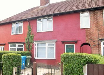 Thumbnail 3 bed terraced house for sale in Denford Road, Knotty Ash, Liverpool