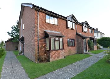 Thumbnail 2 bed flat for sale in Western Avenue, Barton On Sea, New Milton