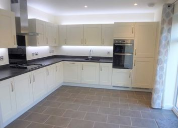 Thumbnail 4 bed detached house to rent in Kestrel Row, Southam Grange, Southam