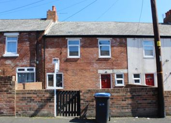 Thumbnail 3 bed terraced house to rent in John Street, Easington